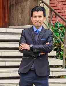 Otto Morales