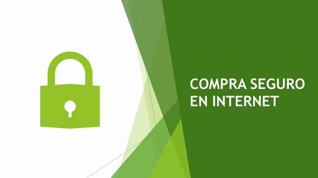 ¿Como comprar seguro por Internet?
