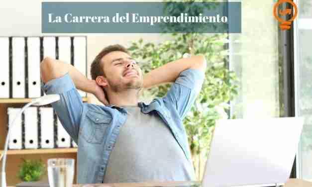 La carrera del Emprendimiento