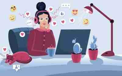 1.-Los Influencer de las  Subculturas Digitales